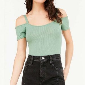 Urban Outfitters Out From Under Bodysuit